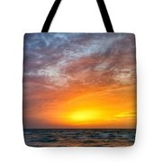 Raydiant Tote Bag