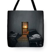 Rays Of Freedom Tote Bag by Evelina Kremsdorf