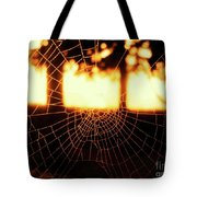Rays Of Light Tote Bag