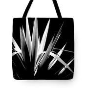 Razor Sharp Tote Bag