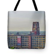 Rca Victor - Camden New Jersey Tote Bag