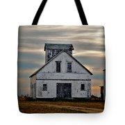 Re-purposed Grainery Tote Bag
