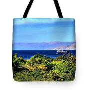 Rea Sea Aqaba Tote Bag