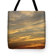 Reach For The Sky 7 Tote Bag