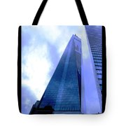 Reach For The Sky. Tote Bag