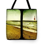 Reaching For Your Hand Tote Bag