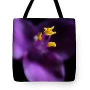 Reaching Tote Bag