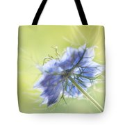 Reaching Out.... Tote Bag
