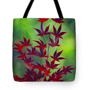Reaching Skyward Tote Bag