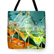 Ready For A Beverage Tote Bag