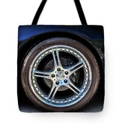 Ready For A Car Show Tote Bag