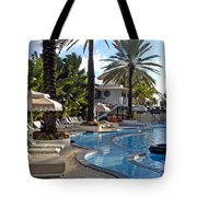 Ready For Guests Tote Bag