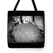Ready For Harvesting Tote Bag