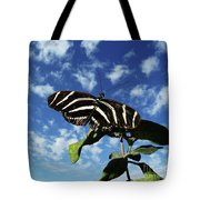 Ready For Liftoff Tote Bag