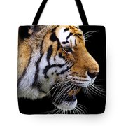 Ready For Lunch Tote Bag