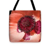 Ready-for-my-close-up Poppy Tote Bag