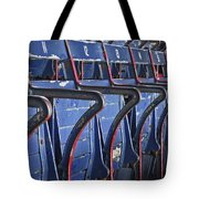 Ready For Red Sox Tote Bag