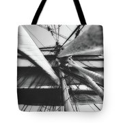 Ready For Sail Tote Bag