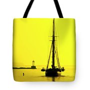 Ready For Sails  Tote Bag