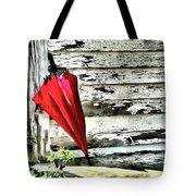 Ready For Summer Rain Tote Bag