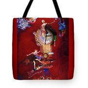 Ready For Takeoff  - Me Too Tote Bag