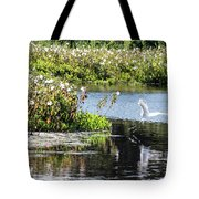 Ready For Touch Down Tote Bag