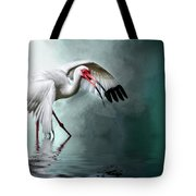 Ready Or Not, Here I Come... Tote Bag