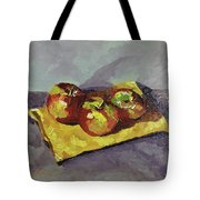 Ready To Eat Tote Bag