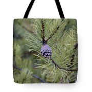 Ready To Explode Tote Bag