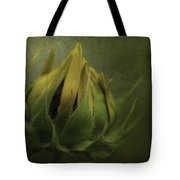 Ready To Flower Tote Bag