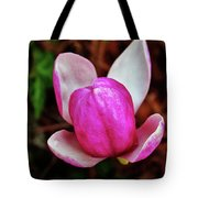 Ready To Pop Into Spring Tote Bag