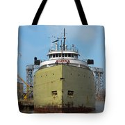 Ready To Sail Tote Bag