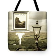 real UK Tote Bag