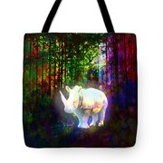 Real Unicorn Tote Bag