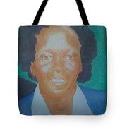 Realism Painting Tote Bag