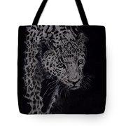 Realistic Cheeta Tote Bag