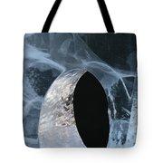 Realistic Tote Bag