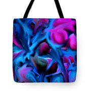 Reality Altered Tote Bag