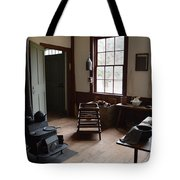 Really Old Kitchen Tote Bag