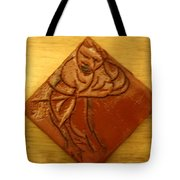 Reap - Tile Tote Bag
