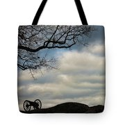 Reap The Wind Tote Bag
