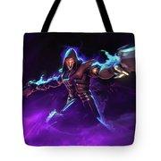 Reaper Overwatch Tote Bag