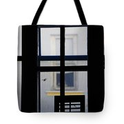 Rear Window 2 Tote Bag