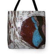 Rebecca - Tile Tote Bag