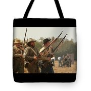 Rebel Charge Tote Bag