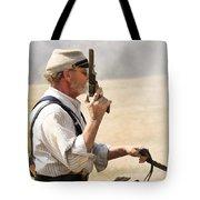 Rebel Rouser Tote Bag