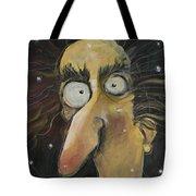 Rebirth Of Cool Tote Bag