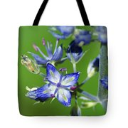 Receiving Signals From Above Tote Bag