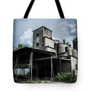 Recieving Tote Bag