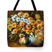 Recollection Tote Bag